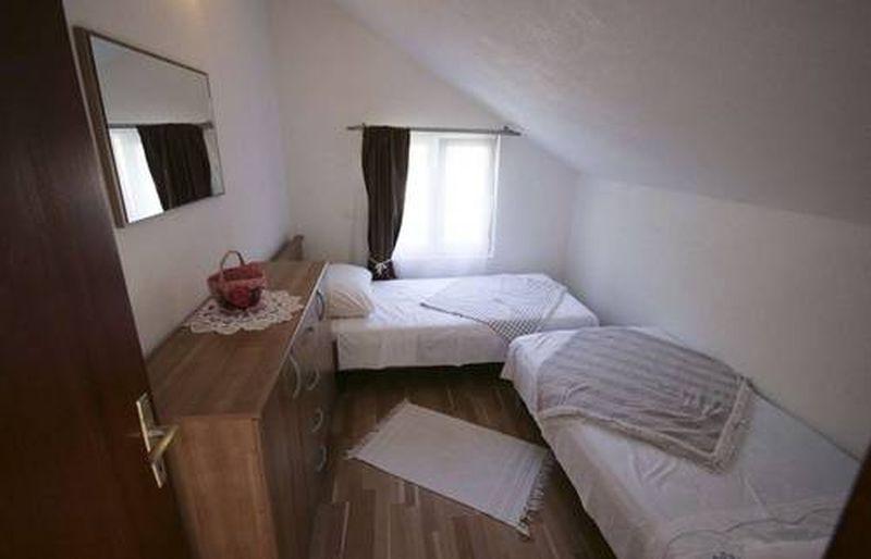 Apartmaji Senka