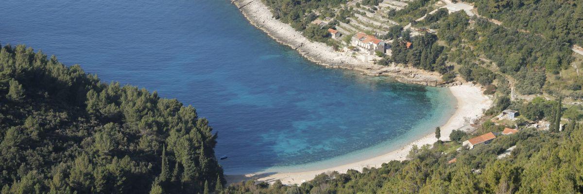 Korčula - Pupnatska luka